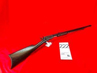 Winchester 90  22lR  Oct  Bbl  SN 779557