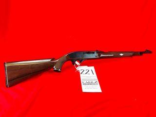 Remington Nylon 66  22lR Only  Brown Stock  SN 2264496
