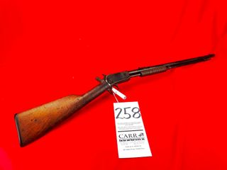 Winchester M 06  22 S l lR  SN 470003B