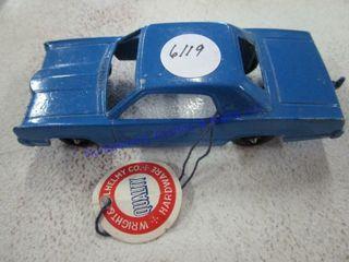 TOOTSIE CAR