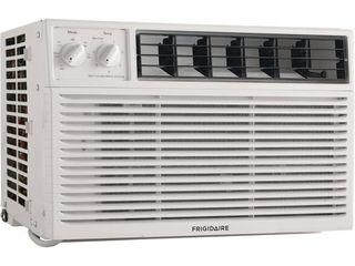 Frigidaire 12 000 BTU Window Mounted Room Air Conditioner   MSRP  394 44