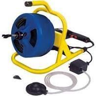 BrassCraft 5 16 in  x 50 ft  Cable Drum Machine   MSRP  275 00