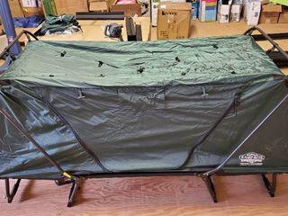 Kamp Rite Oversize Tent Cot   MSRP  225 06