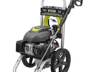 RYOBI 2 900 PSI 2 3 GPM Gas Pressure Washer   MSRP  299 00