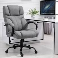 Vinsetto Office Computer Swivel Chair