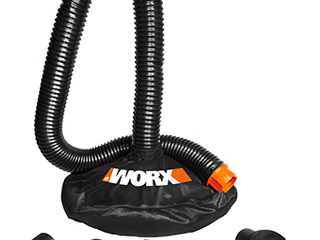 Worx leafpro Universal leaf Collection System