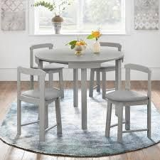 Harrisburg Tobey Dining Chairs   Set of 4