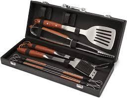 Cuisinart 10 Piece Grilling Tool Set