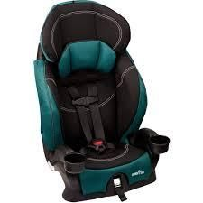 Evenflo Chase Select lX Child Restraint System