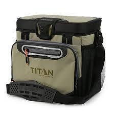Coldlok Titan Deep Freeze Cooler Bag