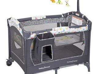Baby Trend Nursery Center Play Yard