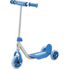 Mini Kicksy Wheels