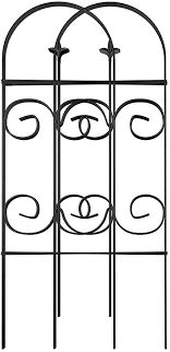 Amagabeli Garden   Home Decorative Fence