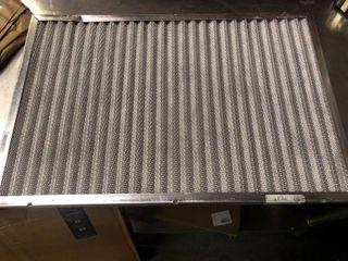 Heat Filter