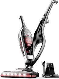 RoomieTec Cordless Vacuum Cleaner