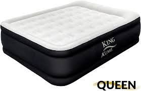 King Koil luxury Air Bed   Queen