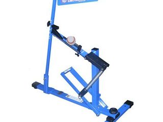 louisville Slugger UPM 45 Blue Flame Baseball   Softball Pitching Machine
