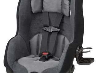Tribute 5 Convertible Car Seat  2 in 1  Saturn Gray