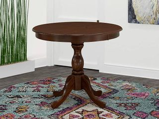 East West Furniture Dining Table Top only 36  AMT MAH TP
