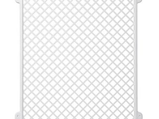 Safety 1st Screen Door Saver  White