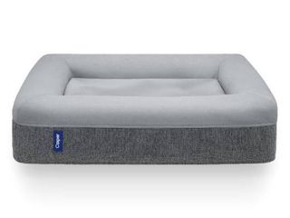 The Casper Dog Bed   Medium   Gray