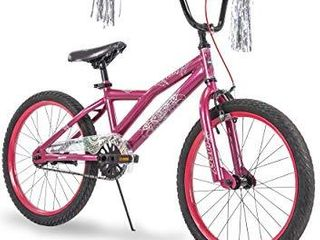 Huffy Bicycle Company  Raspberry Pink  20 inch