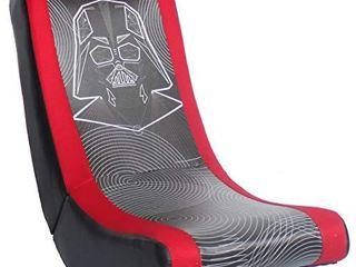 Idea Nuova Star Wars Darth Vader Video Rocker Gaming Chair for Kids and Teens