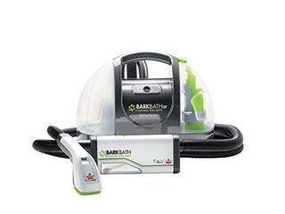 Bissell BARKBATH QuietTone Portable Dog Bath System  2290A