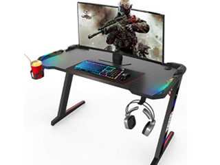 CNASA  Professional Gaming Desk