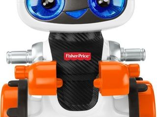 Fisher Price Code  n learn Kinderbot