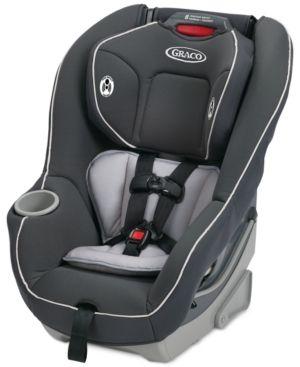 Graco Convertible Car Seat   Glacier
