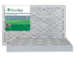 Air Handler Air Filters 28x30xx4 3 Pack