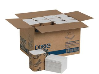 DixieAr Ultra Interfold 2 Ply Napkin Dispenser Refill  32006