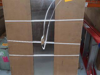 34x46 Metal Panels  2