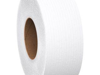 Scott Essential JRT Bathroom Tissue  2 Ply
