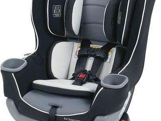 Graco Extend2Fit Convertible Car Seat   Gotham