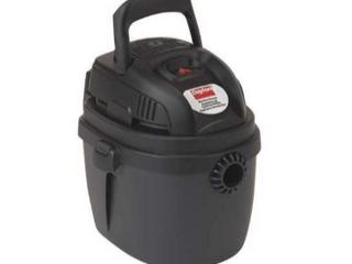 Dayton Wet Dry Vacuum   Not INSPECTED