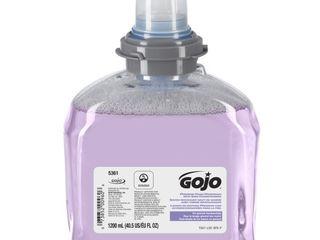 GojoAr  GOJ536102  TFX Premium Foam Handwash