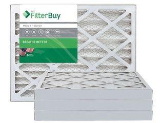 Air Handler Filters 12x24x2