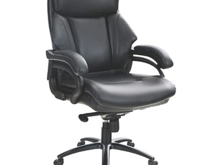 MAISON ARTS Big and Tall Executive Office Chair  Retail    219 99