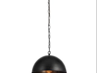 Merce Collection Pendant Model 1100 BK