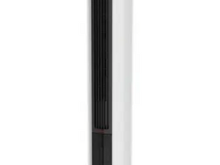 lasko Oscillating Tower Fan   Space Heater Combo with Remote Control  FH500