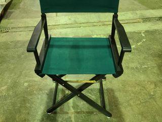 Newport 18 Inch Directors Chairs Set of 2