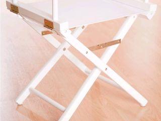 Newport 18  Canvas Directors Chairs Set of 2