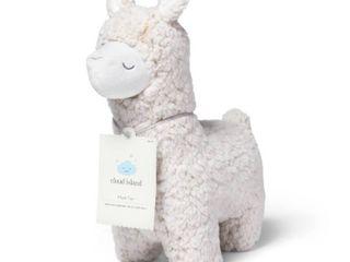 Plush llama Stuffed Animal   Cloud Island Cream