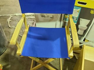 Newport 18  Set of 2 Director Chairs