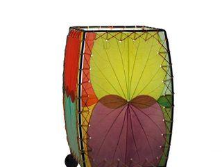 Mini Table lamp   Multicolor
