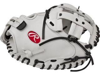 Rawlings liberty Advanced Series 34  Fastpitch Softball Catchers Mitt  Right Hand Throw  179 95