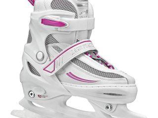 lake Placid SUMMIT Girl s Adjustable Ice Skate
