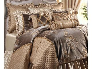Jennifer Taylor legacy 9 or 10 Piece Comforter Set  Retail 1057 33